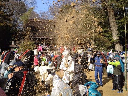 砂かけ祭り@廣瀬大社(河合町)-18