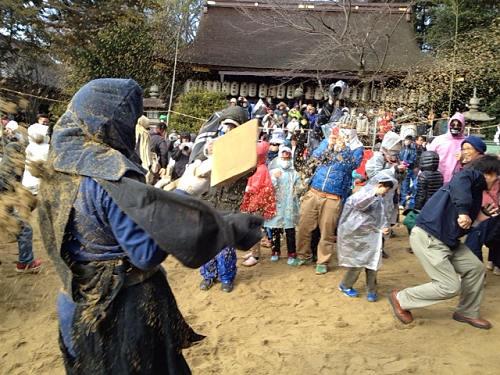 砂かけ祭り@廣瀬大社(河合町)-25