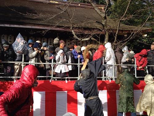 砂かけ祭り@廣瀬大社(河合町)-28