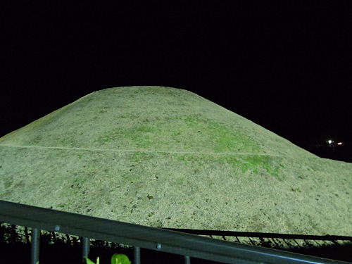 360°プロジェクションマッピング IN 高松塚古墳-32