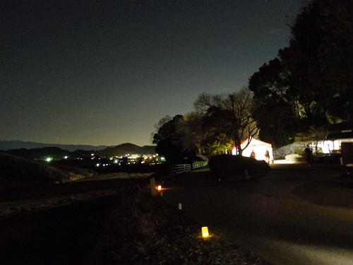 360°プロジェクションマッピング IN 高松塚古墳-33