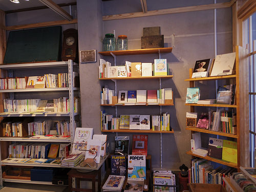 本と雑貨のお店『とほん』@大和郡山市-06