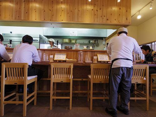 ラーメン『ふじ門製麺』@奈良市-03