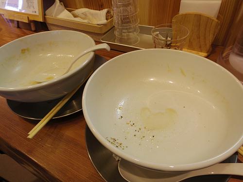 ラーメン『ふじ門製麺』@奈良市-10