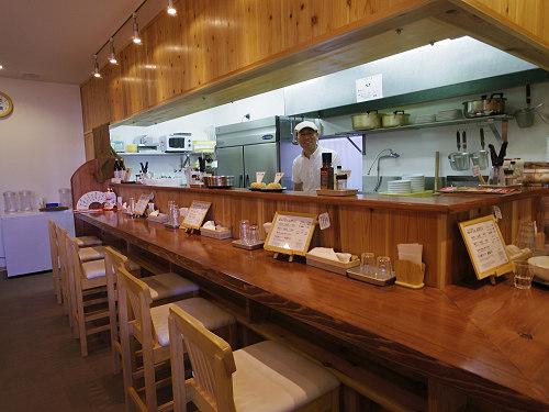 ラーメン『ふじ門製麺』@奈良市-11