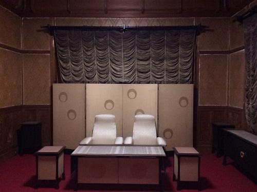 天皇陛下も利用された『JR畝傍駅貴賓室』特別公開@橿原市