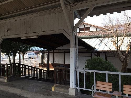 『JR畝傍駅貴賓室』特別公開@橿原市-15