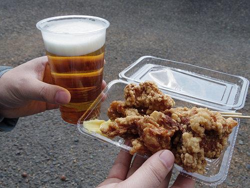 奈良名物にジビエも美味!『第3回 奈良食祭』@橿原公苑