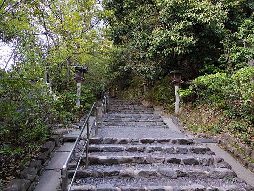 桜満開の『大美和の杜展望台』@大神神社-03