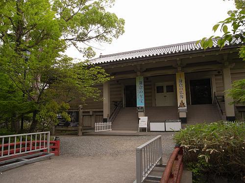 特別展『鎌倉の仏像』@奈良博-03