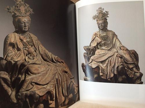 特別展『鎌倉の仏像』@奈良博-11
