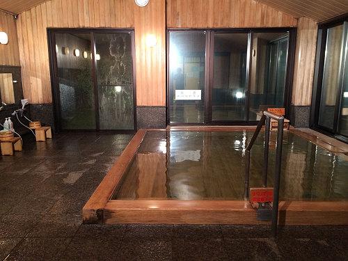 深吉野ののんびりした温泉施設『たかすみ温泉』@東吉野村