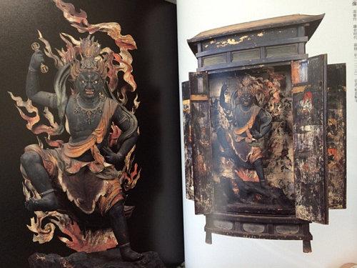 特別展『山の神仏-吉野・熊野・高野』@大阪市立美術館-06