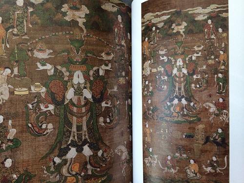 特別展『山の神仏-吉野・熊野・高野』@大阪市立美術館-07