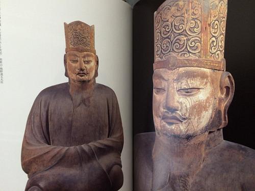 特別展『山の神仏-吉野・熊野・高野』@大阪市立美術館-08