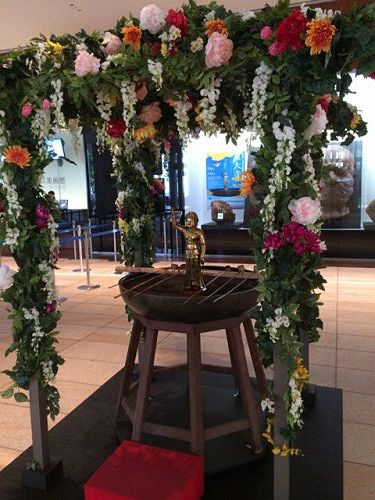 特別展『山の神仏-吉野・熊野・高野』@大阪市立美術館-11
