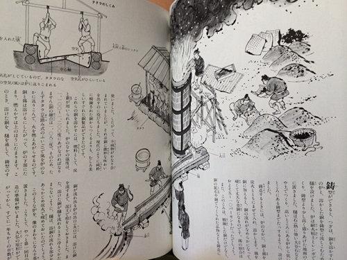 香取忠彦『新装版 奈良の大仏』-03