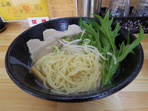 らー麺 あす香@明日香村-08