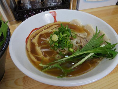 らー麺 あす香@明日香村-09