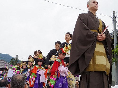 2014年 聖衆来迎練供養会式@當麻寺(葛城市)-05