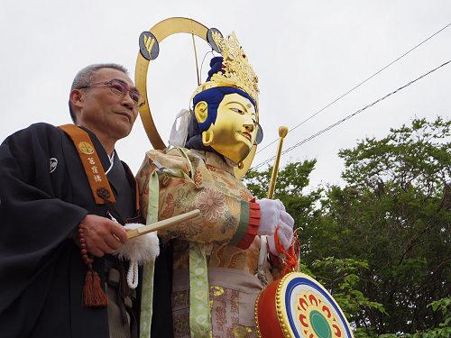 2014年 聖衆来迎練供養会式@當麻寺(葛城市)-09