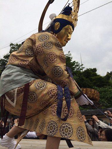 2014年 聖衆来迎練供養会式@當麻寺(葛城市)-13