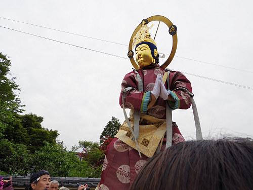 2014年 聖衆来迎練供養会式@當麻寺(葛城市)-19