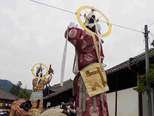 2014年 聖衆来迎練供養会式@當麻寺(葛城市)-20