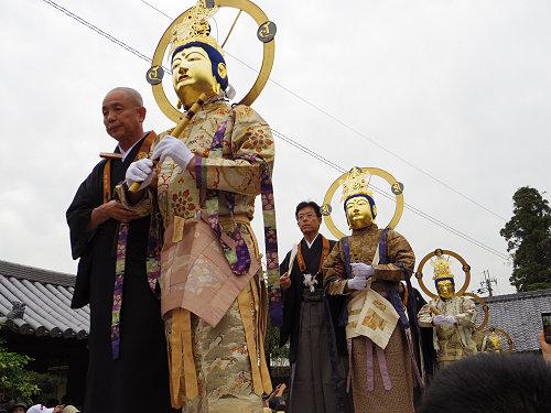 2014年 聖衆来迎練供養会式@當麻寺(葛城市)-22