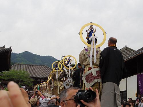 2014年 聖衆来迎練供養会式@當麻寺(葛城市)-23