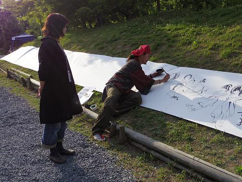 2014年『ちんゆい そだてぐさ』@大和郡山市-16