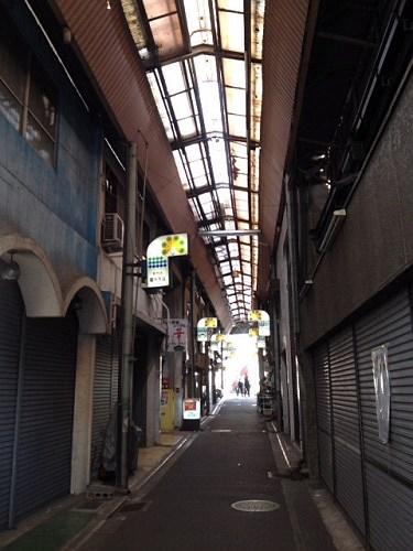 ぶらぶら散歩@大和高田市-07