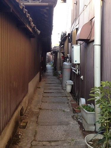 ぶらぶら散歩@大和高田市-08