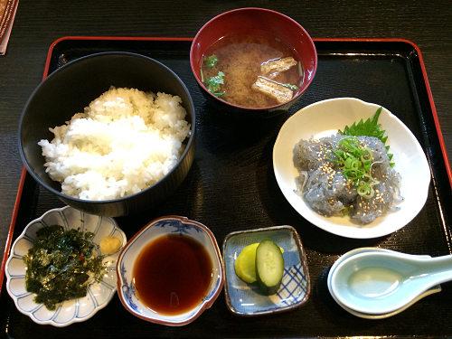 生しらす丼・レトロ銭湯・湯浅醤油!@和歌山県湯浅町