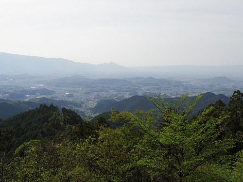国見櫓@高取城跡(高取町)-16