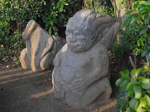猿石@高取城跡(高取町)-21