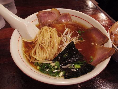 麺食堂88@川西町-08
