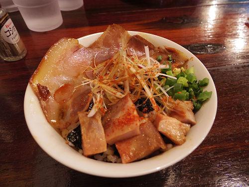 麺食堂88@川西町-09