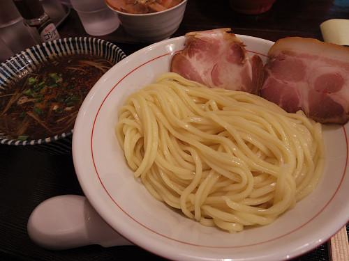 麺食堂88@川西町-10