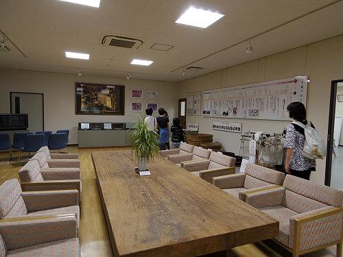 そうめん手延べ体験@三輪そうめん山本(桜井市-03