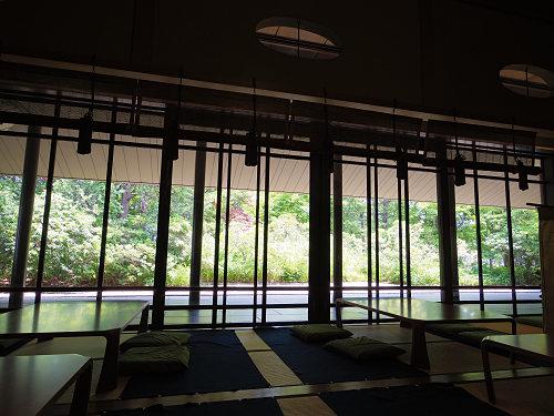 そうめん手延べ体験@三輪そうめん山本(桜井市-24