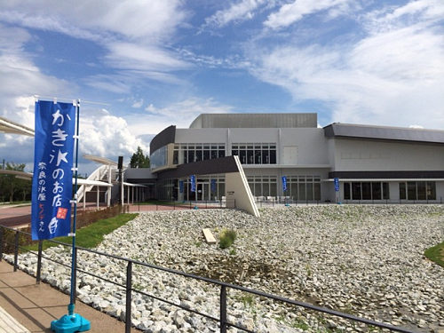 プール・ジムもオープン『まほろば健康パーク』@大和郡山市