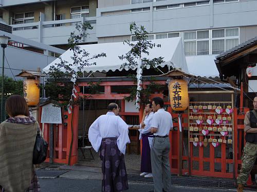 采女神社例祭『采女祭』@猿沢池-07