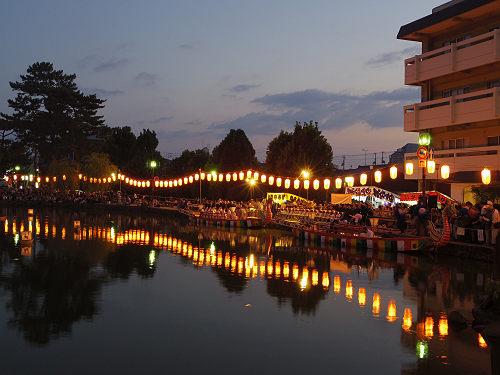 采女神社例祭『采女祭』@猿沢池-20