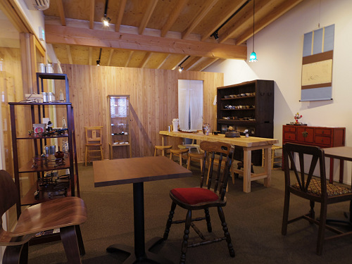 茶の湯カフェ『艸(so)』@奈良市-04