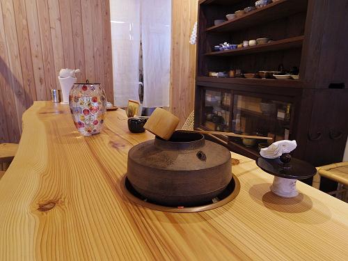 茶の湯カフェ『艸(so)』@奈良市-05