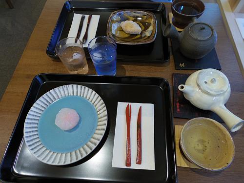 茶の湯カフェ『艸(so)』@奈良市-13