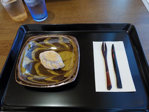 茶の湯カフェ『艸(so)』@奈良市-14