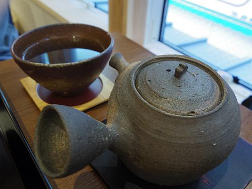 茶の湯カフェ『艸(so)』@奈良市-16