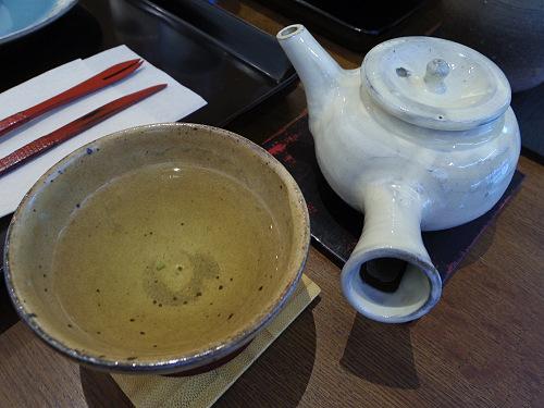 茶の湯カフェ『艸(so)』@奈良市-17